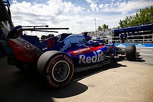 ガスリー、カナダでPU交換をチームに進言「フランスGP期待できる」