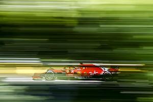 Formule 1 Réactions Vettel, en pole: