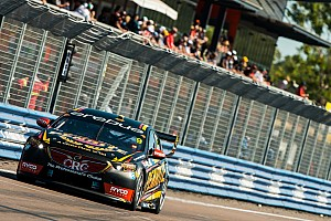Supercars Breaking news Erebus opts for temporary Queensland base