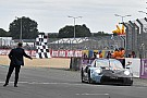 24 heures du Mans Julien Andlauer, plus jeune vainqueur de l'Histoire au Mans