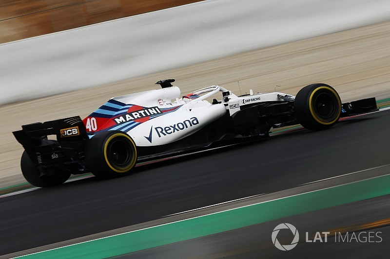 Why Kubica's biggest F1 gripe needs sorting