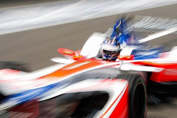 Formula E Mexico City ePrix: Rosenqvist pole'de, da Costa ikinci
