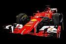 """Найкращі машини Ф1 Ferrari: перший """"гібрид""""-переможець Феттеля"""