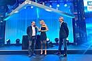 Formula 1 Fotogallery: la Sauber e i suoi tifosi al salone dell'auto di Zurigo