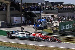Villeneuve calificó a Bottas como