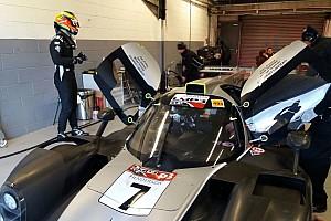 Endurance Ultime notizie La T-Sport ha testato Liberati, Dillmann e Grenier a Silverstone