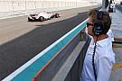 Rosberg szívesen lenne menedzser