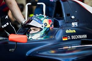 GP3 Nieuws Beckmann maakt met Jenzer overstap naar GP3