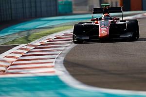 GP3 Важливі новини Росіянин Мазепін змінив Формулу 3 на GP3
