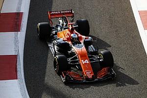 F1 Noticias de última hora VIDEO: El día a día de  McLaren en Woking