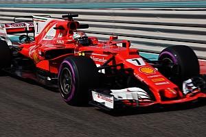F1 Entrevista Para Raikkonen, el caucho hiperblando de Pirelli