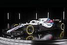 Formula 1 Williams resmi luncurkan mobil F1 2018