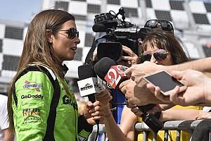 IndyCar Actualités L'équipe d'Ed Carpenter engagera la voiture de Danica Patrick à Indy