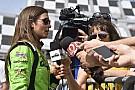IndyCar Danica Patrick se despedirá de Indy 500 corriendo para Ed Carpenter Racing