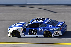 NASCAR Sprint Cup Crónica de Clasificación Bowman toma la pole position para la Daytona 500