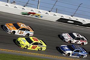 NASCAR Cup Breaking news Paul Menard: