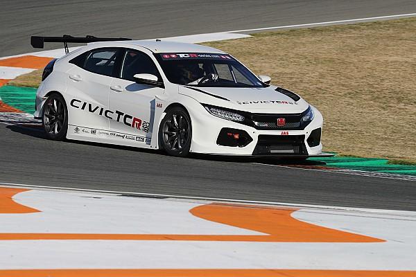 TCR Ultime notizie Europe: Cencetti e Piro compagni di squadra al volante di Hyundai e Honda