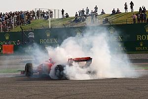 Formula 1 En iyiler listesi Galeri: Çin GP'sinin en iyi telsiz mesajları