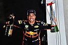 Formula 1 Red Bull, Ricciardo detta le condizioni per restare: