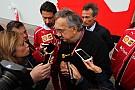 Marchionne: Maserati'yi Formula E yerine Haas'la F1'e getiririz