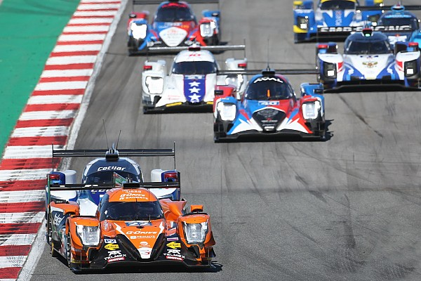 Portimao ELMS: G-Drive Racing secures 2017 title