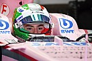 Indy Lights Former Force India reserve Celis joins Indy Lights