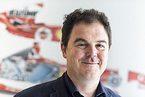 General Motorsport.com news James Allen appointed Motorsport Network's EMEA President