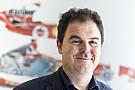 Speciale James Allen nominato Presidente dell'area EMEA di Motorsport Network