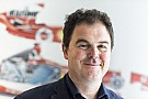 General James Allen a Motorsport Network EMEA elnöke lett