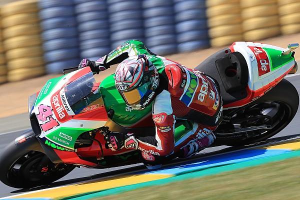 MotoGP Ultime notizie Espargaro: