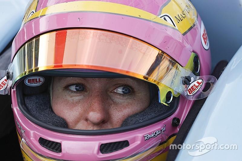 Pippa Mann participará con Dragon en el test de Fórmula E en Arabia Saudita