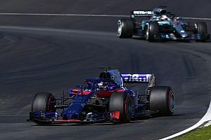 تحليل: هل سيكون توفير الوقود المشكلة الكبرى للفورمولا واحد في 2018؟