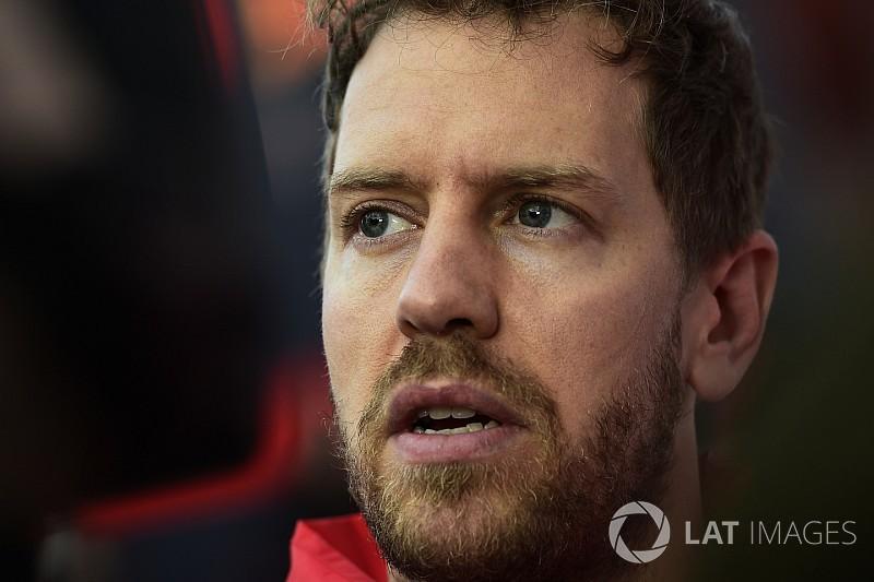 Vettel mesélt magáról a pályán kívül: a fűnyírás is kikapcsolja