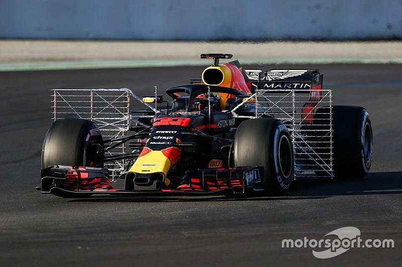 Verstappen descarta ameaça de McLaren e Renault à Red Bull