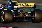 Renault no está