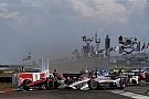 IndyCar Robert Wickens kritisiert Will Power: