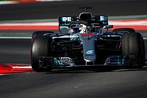 Mercedes promete un modo de clasificación más potente