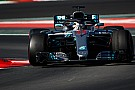 Fórmula 1 Mercedes promete un modo de clasificación más potente