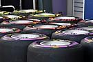 Pirelli dévoile ses pneus pour le GP d'Autriche