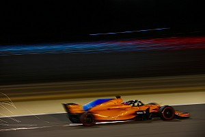 En McLaren se declaran