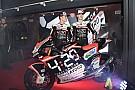 Moto2 Luncurkan livery, Forward Racing punya sponsor baru
