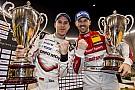 ALLGEMEINES Race of Champions 2018 in Riad: Deutschland gewinnt Nationencup