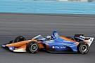 IndyCar L'IndyCar n'introduira probablement pas le pare-brise en 2018