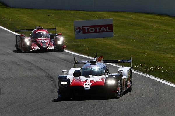 Le Mans Breaking news Jelang tes, tenaga mobil LMP1 privateer akan dipangkas