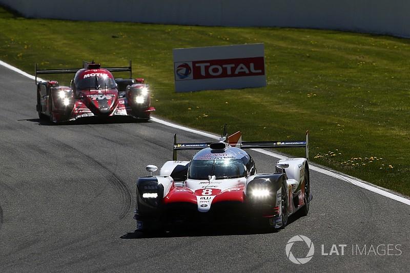 Brandstoftoevoer LMP1-privéteams wordt beperkt voor Le Mans