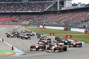 Fórmula 1 Noticias Hockenheim garantiza el  GP de Alemania sólo para 2018