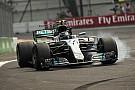 Mercedes akan bereksperimen di sisa F1 2017