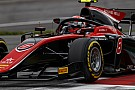 Red Bull Ring F2: Russell wins to cut Norris' points lead