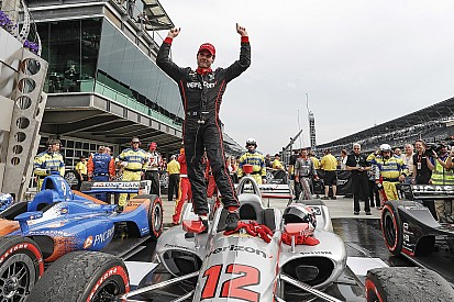 Will Power regala alla Penske la 200esima vittoria in Indycar!