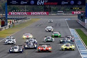 Asian Le Mans Race report Trio Malaysia menangi Buriram 6 Jam